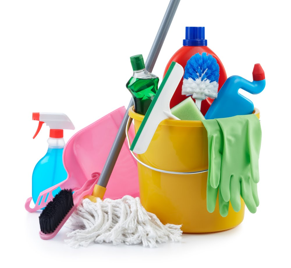 Mint Cleaning Services Home: How To Keep Your House Clean- Fast And Eco Friendly